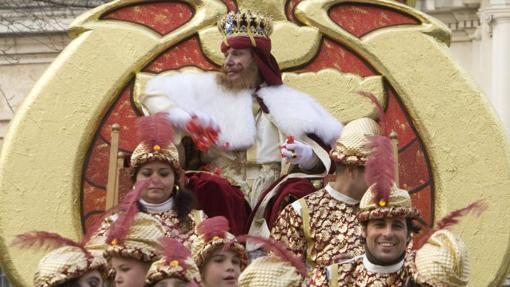 Los niños podrán depositar su carta a los Reyes Magos en múltiples buzones reales