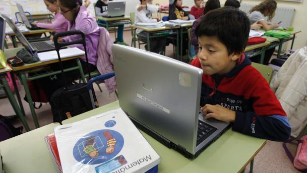 Según el estudio, los alumnos de Castilla y León se encuentran entre los mejores del mundo