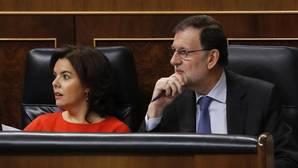 Santamaría deja en manos del Congreso la iniciativa de reformar la Constitución