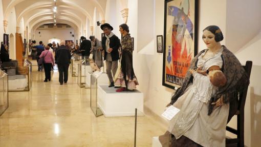 Imagen del Museo Fallero