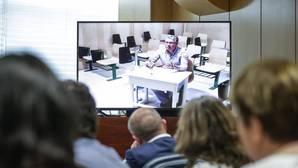 Granados pide al juez de la Púnica que adelante su declaración voluntaria a diciembre
