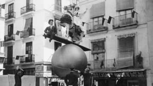 El origen de las Fallas: una tradición del siglo XVIII convertida en fiesta universal