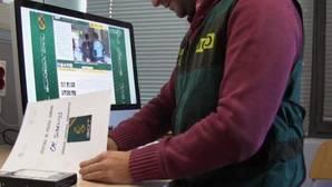 La Guardia Civil alerta de una nueva oleada de estafas informáticas