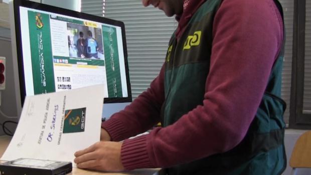 Los expertos en delitos tecnológicos de la Guardia Civil están investigando esta nueva oleada de estafas