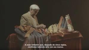 El vídeo de los artífices de que las Fallas sean universales