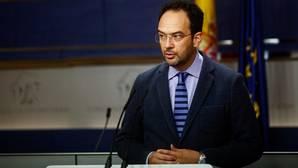 El PSOE impulsará la reforma de la Constitución «en las próximas semanas»
