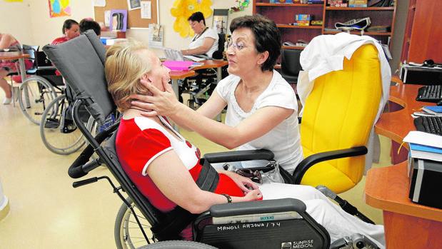Las personas con discapacidad cuentan con diversos dispositivos que favorezcan su autonomía y su inserción laboral
