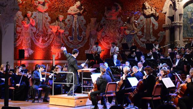 Rock Symphonic Orchestra