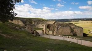 Segóbriga: esplendor de Roma en La Mancha