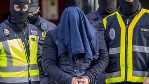 Prisión incondicional para el presunto yihadista detenido en Aranjuez