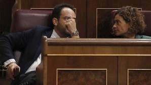 El PSOE da un paso para derogar la ley de Seguridad