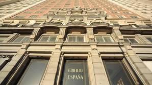 Wanda cierra la venta del Edificio España a Baraka por 272 millones de euros