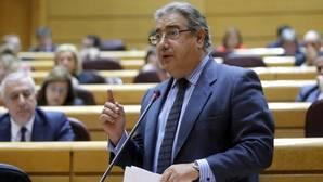 El PP usa su mayoría absoluta del Senado para intentar impedir la derogación de la «Ley Mordaza»