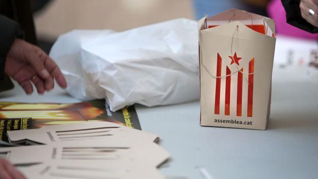 El presidente de Òmnium Cultural advierte que sus iniciativas son vigiladas «con lupa» por los no independentistas