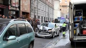 Nuevo atropello mortal en Valladolid en menos de 48 horas