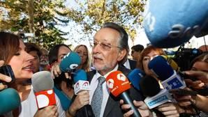 El juez prorroga el secreto de sumario de la pieza sobre la financiación del PP en la campaña de 2007