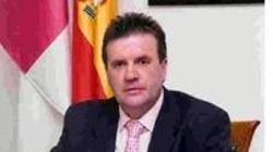 El alcalde, José Torres