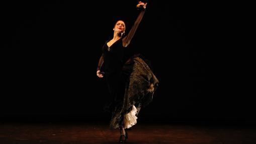 Recital en honor a Mariemma, en el Teatro Zorrilla de Valladolid