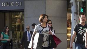 El turismo chino de calidad es uno de los objetivos de la estrategia turística de Madrid