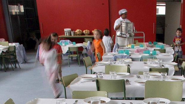 Los comedores de los colegios de castilla y le n no sirven - Comedores escolares castilla y leon ...