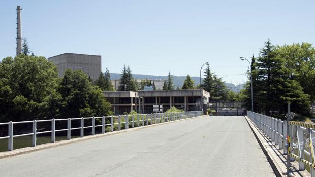 La vuelta a la actividad de la planta nuclear burgalesa de Garoña aún están en el aire
