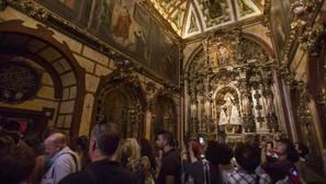 El convento de La Santa será uno de los lugares donde se podrá ganar la indulgencia plenaria