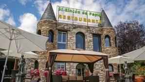 «El rincón de Pepín», el restaurante de Ponferrada en el que se produjo el suceso