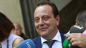 Pedro Horrach, fiscal del caso Nóos