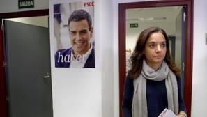 Las tres almas del PSOE resucitan los fantasmas del socialismo en Madrid