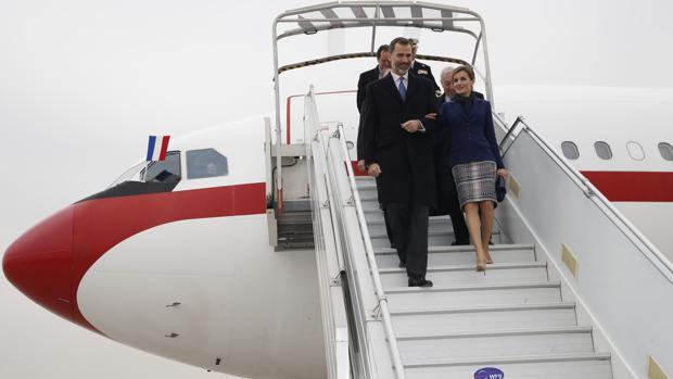 La visita de Estado al Reino Unido será la quinta del reinado de Don Felipe