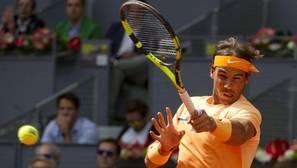El tenista Rafa Nadal en una imagend de archivo