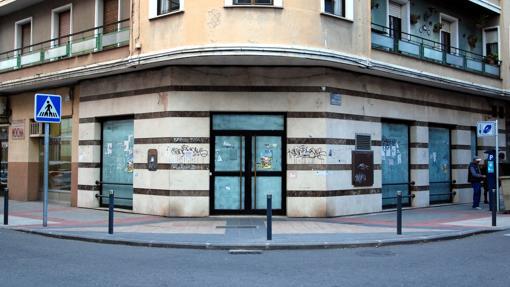 Oficinas de bancos y cajas que pasaron a mejor o peor vida for Oficinas barclays madrid