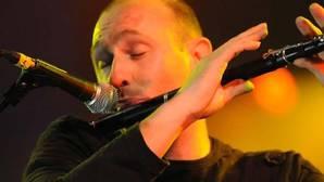 Michael McGoldrick, catalogado como el flautista más ilustre del folk irlandés