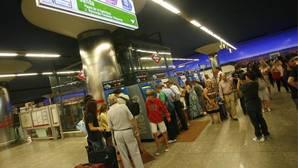 Adiós definitivo a las taquillas del Metro de Madrid