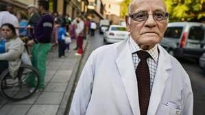 Cirpiano González, el amigo de los pobres