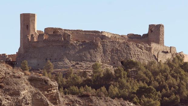 Calatayud busca fondos para retomar la restauraci n de su castillo isl mico - Castillo de ayud ...