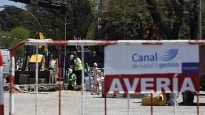 El Canal de Isabel II pagó a la trama Púnica para mejorar la imagen de Ignacio González