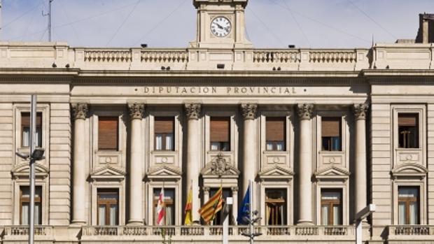 Las diputaciones del régimen común -todas excepto las tres vascas- se han descargado de préstamos por valor de 2.100 millones desde el año 2011