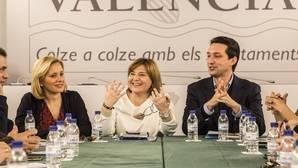 Un terremoto sacude al PP de Valencia