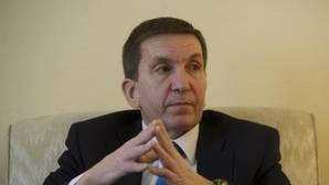 El jefe de la Fiscalía Anticorrupción, Manuel Moix