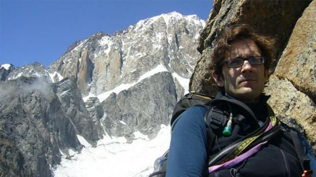Fernando Casqueiro, de 46 años, era un experimentado montañero
