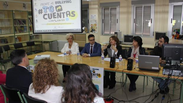 El programa tucuentas ha atendido 120 casos de acoso en - Casos de ciberacoso en espana ...