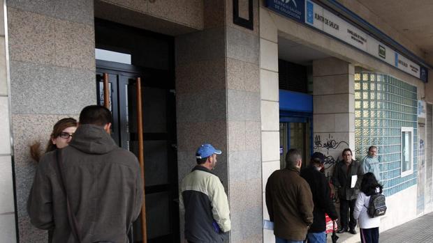 Galicia vuelve a niveles precrisis en los datos de desempleo for Oficina de desempleo malaga