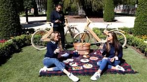 Los mejores parques para hacer un pícnic en Madrid