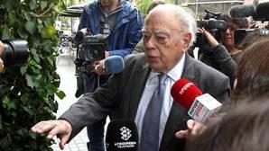 Jordi Pujol, expresidente de la Generalitat de Cataluña
