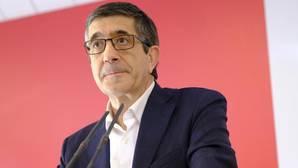 La pelea por el voto de Patxi López marca el primer cara a cara entre Sánchez y Díaz