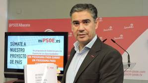 Manuel González Ramos, posible alternativa a Page en el PSOE