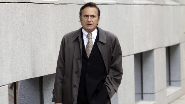 Josep Pujol Ferrusola, en una imagen de archivo