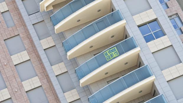 haya la web con viviendas de bankia en valencia con un 40