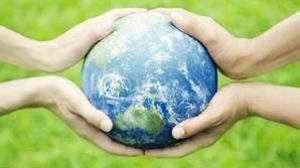 ¡Por la madre Tierra, por la Ciencia!